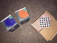Selection of tiles £5 for all