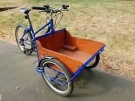 Cargo bicyle