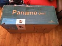 Panama chair new