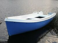 boat 15ft with trailer