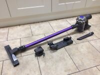 Dyson DC58, V6 Cordless Vacuum Cleaner – Not Working