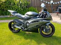 Yamaha YZF 600 R 2013 LOW MILES