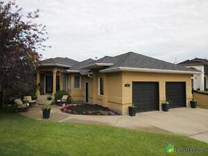 $599,000 - Bungalow for sale in St. Albert