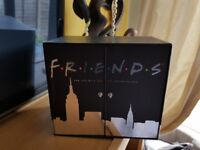 Friends Box Set - The One With All Ten Series