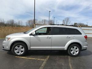 2012 Dodge Journey SXT/7PASS/BLUETOOTH/POWER SEAT