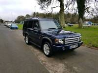 Discovery 2 es td5 auto facelift offers