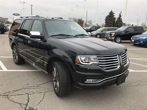 2016 Lincoln Navigator Reserve,22 Inch Rims