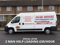Man and Van Removals Bike Recovery Handy Man London Wandsworth Chelsea Battersea Fulham Clapham