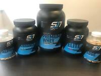 Gym nutritions 50% off