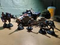 Tau battleforce job lot warhammer 40k