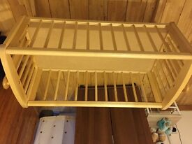 Brand New Baby Cradle for Sell