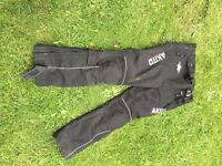 Akito motorcycle trousers