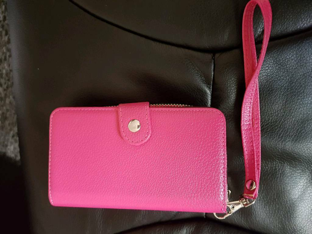 Phone case/purse samsung s6