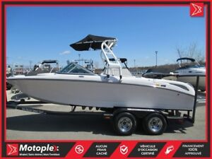 2007 Air Nautique SV 211 Team Edition * Wake / Surf * 153,22$/SE