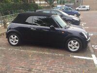 Mini Cooper Semi Auto 1.6 04