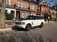 Range Rover Land Rover 4.4 Petrol 210k Miles