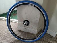 700x32 turbo trainer wheel set 8 speed