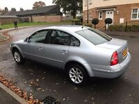 VW Passat TDI Highline 1.9 in good condition