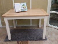 Camden Kitchen/Dining Table