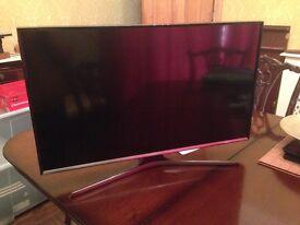 "Samsung UE32J5500 32"" LED Smart TV"