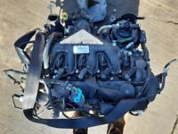 FORD C-MAX, GALAXY 2.0 tdci ENGINE & injectors , D4204T TM5Q6L084AA