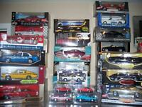 diecast & collectible sales