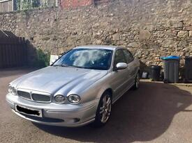 2007 Jaguar X-Type. Reasonable offers considered. REDUCED PRICE