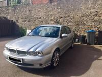 2007 Jaguar X-Type. Reasonable offers considered. REDUCED PRICE need to sell