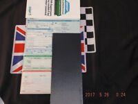 Triumph Vitesse MK 2 Convertible (V 5 Reg Document only)