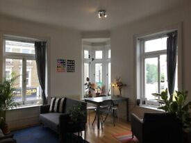 Stunning Very Large 1/2 Bedroom Flat - Within 5 minutes walk to (Zone 2) Fulham Broadway Station