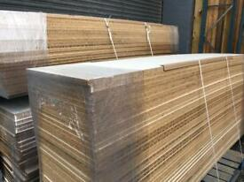 9x2ft inch thick boards £5 each