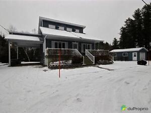 265 000$ - Maison à un étage et demi à St-Honore-De-Chicoutim Saguenay Saguenay-Lac-Saint-Jean image 1