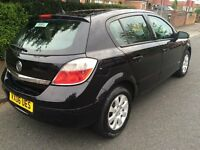 vauxhall astra 1.7cdti turbo diesel excellent runner . low mileage only 93k