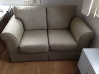 Next Sofa - 2 seater, as new condition