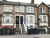 Large Ground floor rear entrance self contained Studio Flat in Wood Green, N22