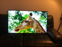 "Sony 55"" BRAVIA Smart4k 3D Ultra HD LED TV KD-55X8005C"