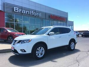 2016 Nissan Rogue SV ALL WHEEL DRIVE