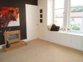 Studio Part furnished Flat, Broomlands St, Paisley