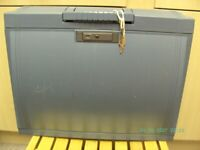 A4 filing case