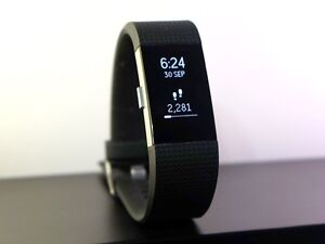 Fitbit Charge 2 ($160)