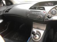 Honda Civic 2006 1.8i vtec