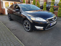 Ford Mondeo 2008 Ghia !!!LOW MILEAGE!!!