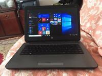 Hp 240 G3 500GB Windows 10 laptop