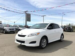 2014 Toyota Matrix Automatic | Low Kms | Hatch Back