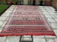 Genuine Handmade Moroccan Rug