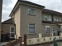 4 BEDROOM HOUSE IN DAGENHAM, ILFORD, GOODMAYES EAST LONDON TO LET