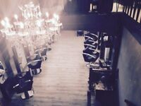 Threading chair available for rent in busy hair salon - Salon Central