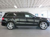 2014 Mercedes-Benz GL-Class ** GL350 BlueTEC (DIESEL) BLUETOOTH