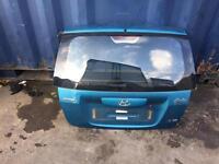 hyundai Getz tailgate bootlid- Hyundai Gtez car parts spares