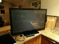 "42"" Panasonic HD TV"